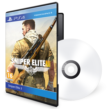 Sniper Elite 3 [Secondario]